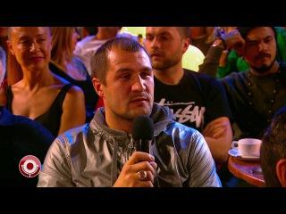 Чемпион мира по боксу Сергей Ковалёв в Камеди Клаб   Comedy Club (20.11.2015)