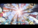 Fairy Tail Opening 5 Subs CC