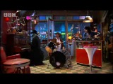 Eels song - The Mighty Boosh - BBC comedy