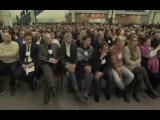 Выступление Михаила Саакашвили на антикоррупционном форуме в Харькове