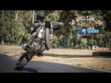 Supermoto Madness Andy DiBrino - Two Wheels One Love - EP4