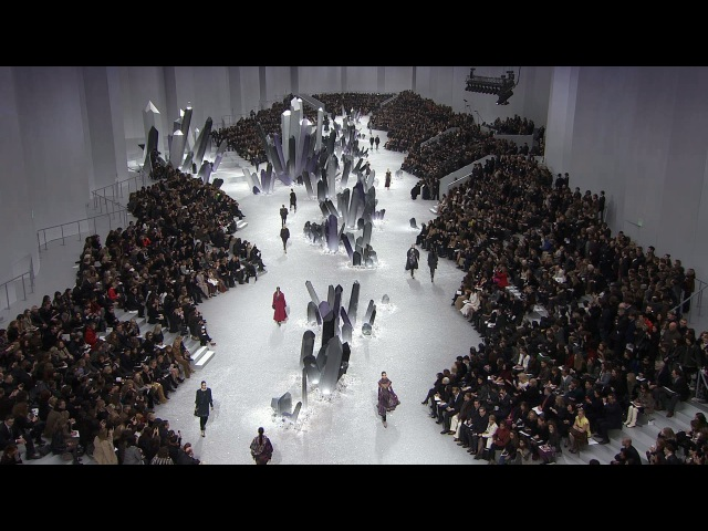 CHANEL Fall-Winter 2012/13 Ready-to-Wear show