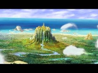 Чарівний світ фей та ельфів у мультку