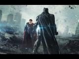 Бэтмен против Супермена: На заре справедливости (Финальный Трейлер №3 HD 2016) Бен Аффлек