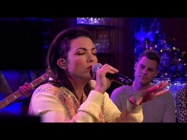 Caro Emerald – Quicksand - RTL LATE NIGHT