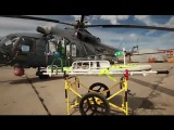 Армия Современные Военные Госпитали. Медицинские Технологии Российской Скорой Помощи 2016