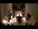 J. S. Bach. Harpsichord Concerto in f minor. BWV 1056 (II y III) (Larghetto Allegro)