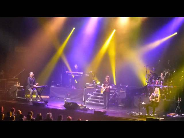 Steve Hackett - Supper's Ready @ Fellbach 2014