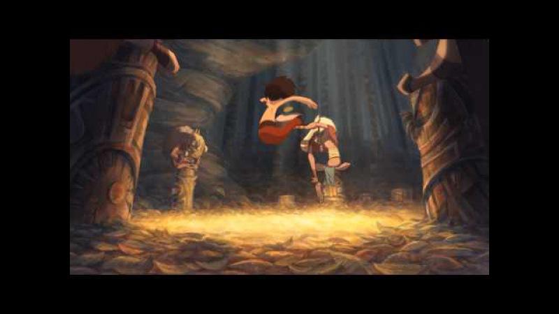 Chaman - Animation Short Film 2010 - GOBELINS