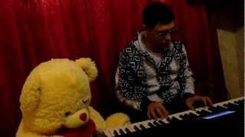 Vitalie Rotaru-digital feelings Мелодия сердца