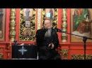 Помощь по молитве_Господь дал три должности на выбор (прот. Владимир Головин, г. Б