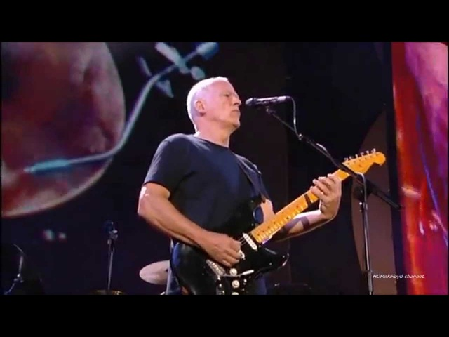 Pink Floyd - Money Waters Gilmour Mason Wright