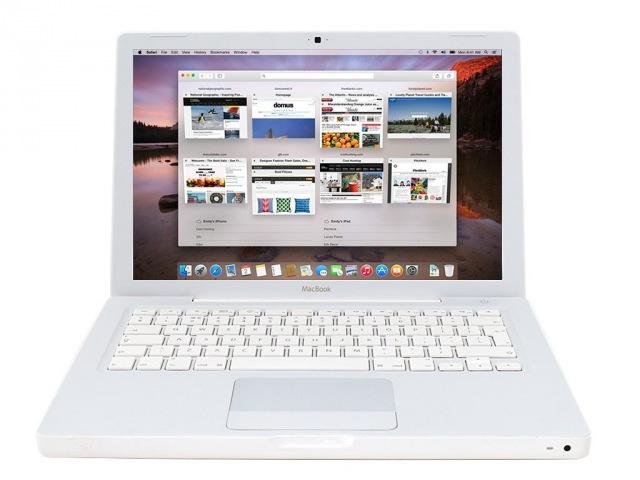 OS X Yosemite для старых маков (OS X Yosemite for old Mac)