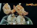 Кулинарный мастер-класс с шеф поваром семейного кафе jungleand - Алексеем Гуреевым