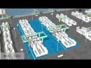 E3 Berth automation technologies for ports