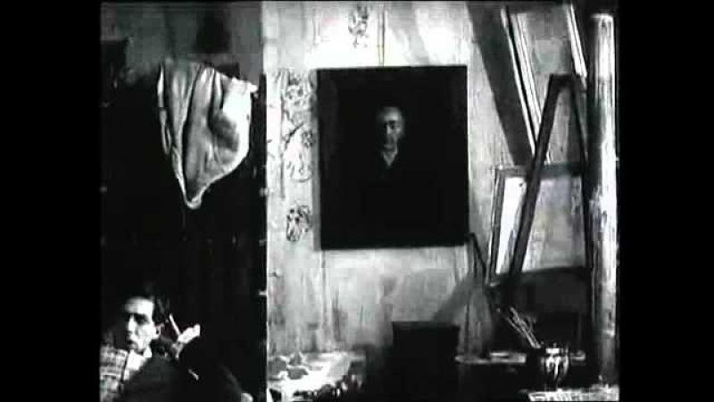 Владислав Старевич - Портрет, 1915