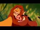 Le Roi Lion *Hakuna matata* HD