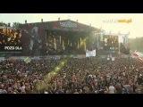ENEJ - Myla moja, Przystanek Woodstock 2011