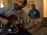 Marcel Dadi, Nashville 1995, playing