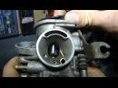 Доработка карбюратора CVK для 139QMB