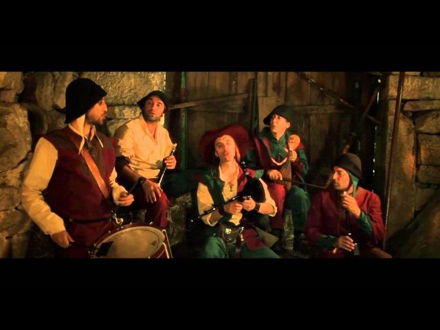 Al Medievo - In taberna quando sumus / Traubentritt (video clip)
