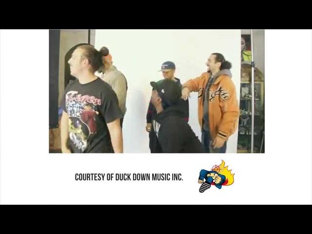 DJ J Hart Barzini feat. Sean Price, Rim P of Da Villins (Official Music Video)