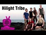 Hilight Tribe LIVE @ Sunburn Goa 2012