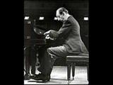 Владимир Горовиц (ф-но) - Баркарола, op. 10, No. 3 in G-Minor (муз. Сергея Рахманинова)
