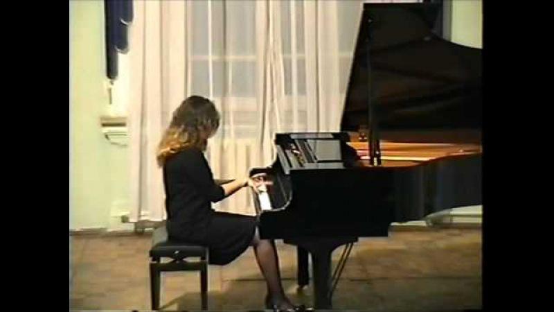 Алемдар Караманов - Рондо-Баллада-Ave Maria