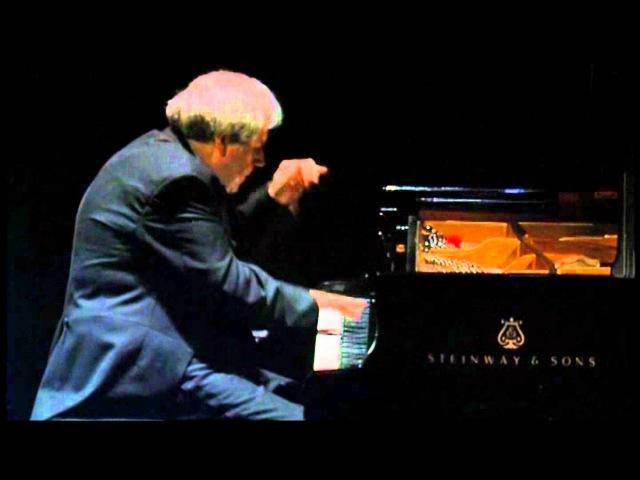 S. Prokofiev : Sonata no. 7 op. 83 in B flat Major - 3rd mov. 'Precipitato' (Sokolov)