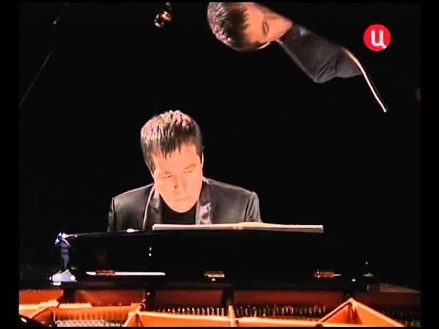 Михаил Казиник: Алемдар Караманов Крымский гений, ч 2 (2009-12-01)