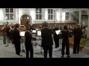 J.S.Bach: Cantata BWV 109 - Ich glaube, lieber Herr, hilf meinem Unglauben