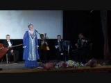 НАДЕЖДА КРЫГИНА - Синий платочек