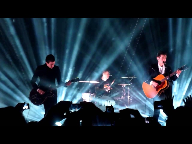 Arctic Monkeys feat. Miles Kane - All My Loving [Live at Madison Square Garden - 08-02-2014]