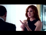 Форс-мажоры/Suits (2011 - ...) ТВ-ролик (сезон 4, эпизод 6)