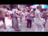 доброе видео, лучший танцевальный Флешмоб в Обнинске