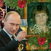 Наталья Кобычева
