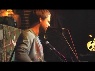 Алексей Вдовин - Сердце Плачет_Glastonberry Pub_22.10.15
