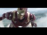 Финальный трейлер фильма «Первый мститель: Противостояние»/Captain America: Civil War