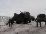 Обдроченцы «ДНР» подорвали сами себя минометом «Василек»