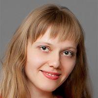 Альбина Даянова