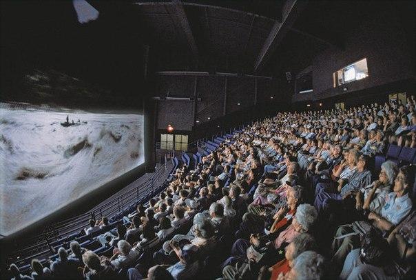как посчитать посещаемость зрителей в кино правило