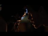 Запрещённый отрывок из клипа 30 Seconds to Mars - Hurricane