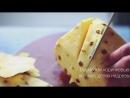 Как почистить ананас [Рецепты Bon Appetit]
