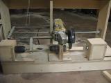 Самодельный станок для изготовления воблеров