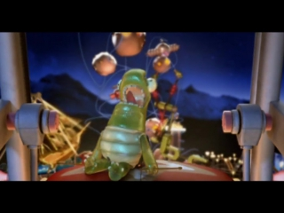 21 Mickael The Turtle - Ghostbusters