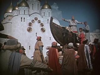 Садко. 1952. СССР