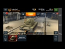 Обзор Тяжелого танка 6-го уровня в WOT Blitz КВ-2 от Lesha_Audi) канал на YouTube -
