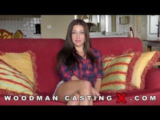 Ally Breelsen - WoodmanCasting