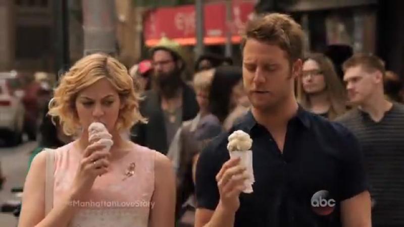 Манхэттенская история любви (1 сезон) — промо